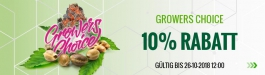 Angebot Growers Choice